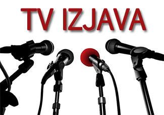 TV izjava
