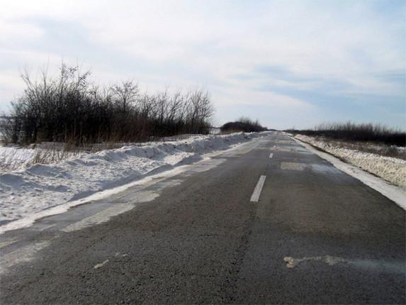 Državni put II B reda 215 Kruševac – Đunis – Niš je prohodan
