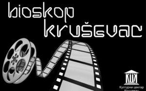REPERTOAR BIOSKOPA KRUŠEVAC ZA 24. I 25.03.2018. GODINE