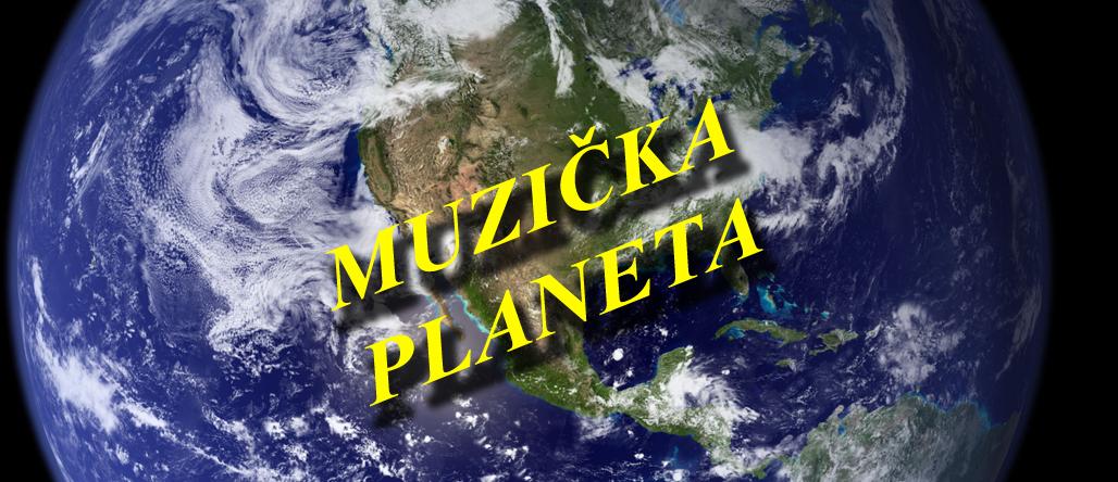 MUZIČKA PLANETA