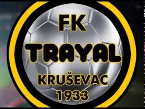 FK TRAYAL SPREMAN ZA PRVU LIGU SRBIJE