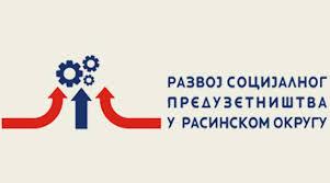Kancelarija za socijalno preduzetništvo u Kruševcu