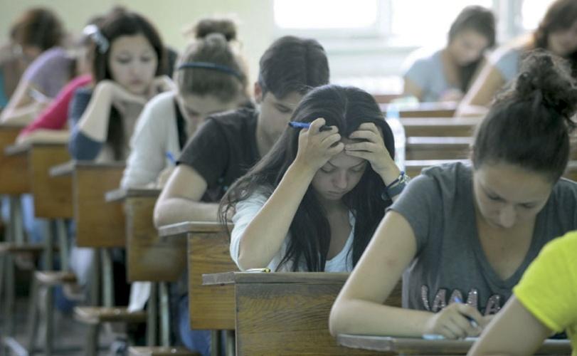 UČENICI OSMOG RAZREDA OVE NEDELJE POLAŽU PROBNI ZAVRŠNI ISPIT