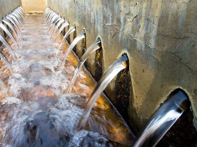 POČETAK RADOVA NA IZGRADNJI FABRIKE ZA PREČIŠĆAVANJE OTPADNIH VODA