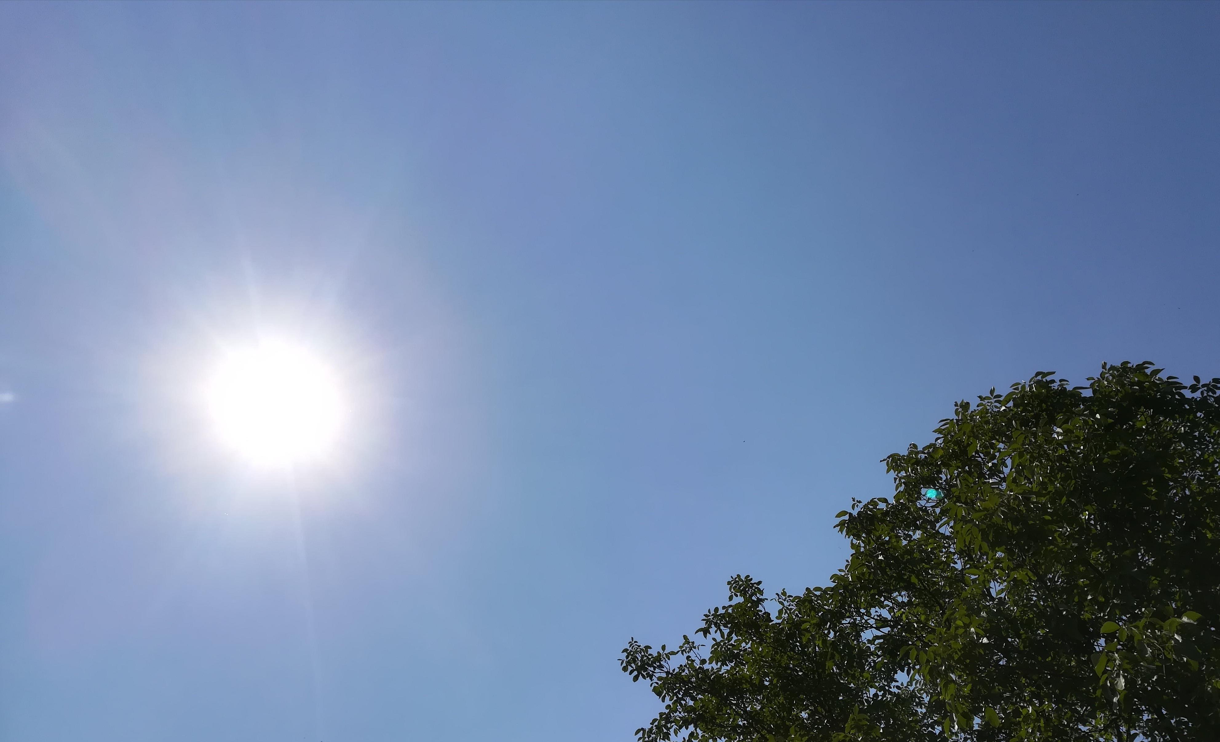 METEOS: U NEDELJU VEOMA TOPLO, TEMPERATURA DO 35°C