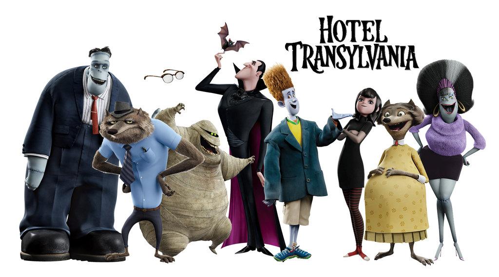 """3D """"HOTEL TRANSILVANIJA"""" U BIOSKOPU """"KRUŠEVAC"""""""