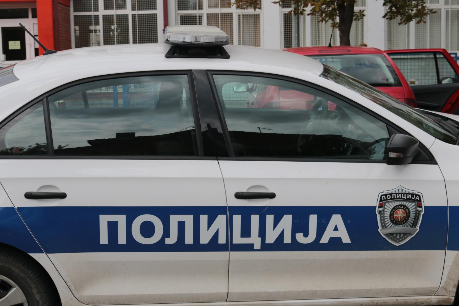 DAN OTVORENIH VRATA POLICIJSKE UPRAVE KRUŠEVAC