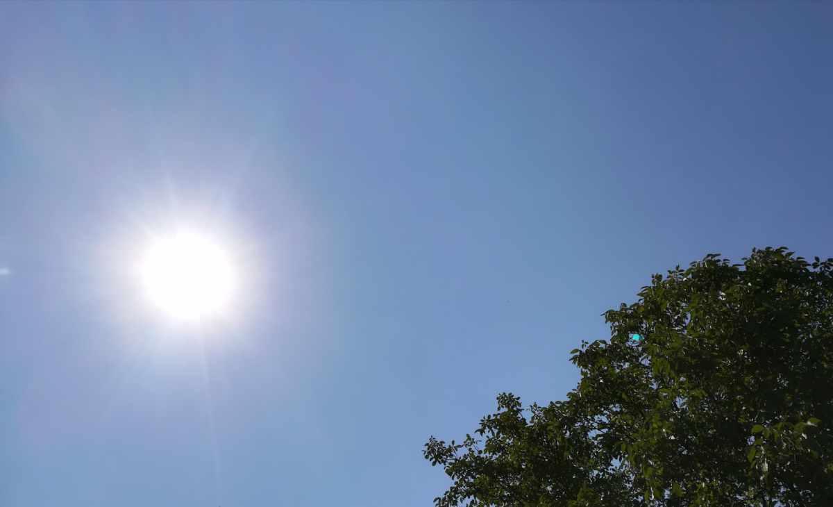METEOS: SLEDEĆE NEDELJE TEMPERATURE I PREKO 30°C