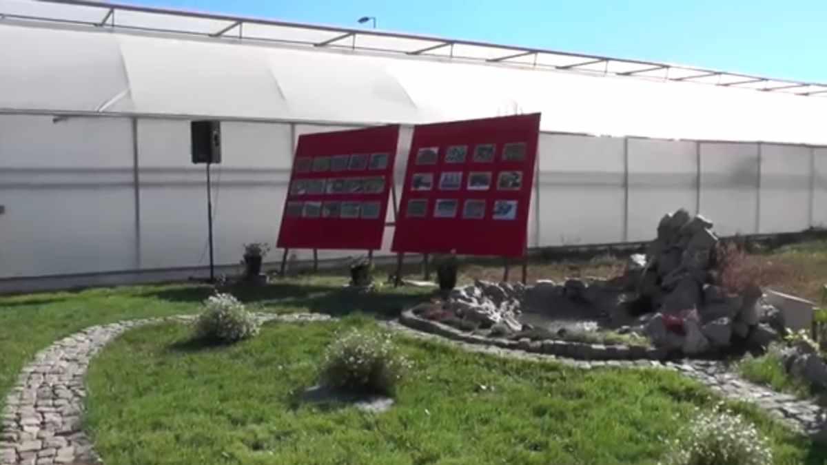 ZNAČAJNA DONACIJA STIGLA U VP DOM KRUŠEVAC /video