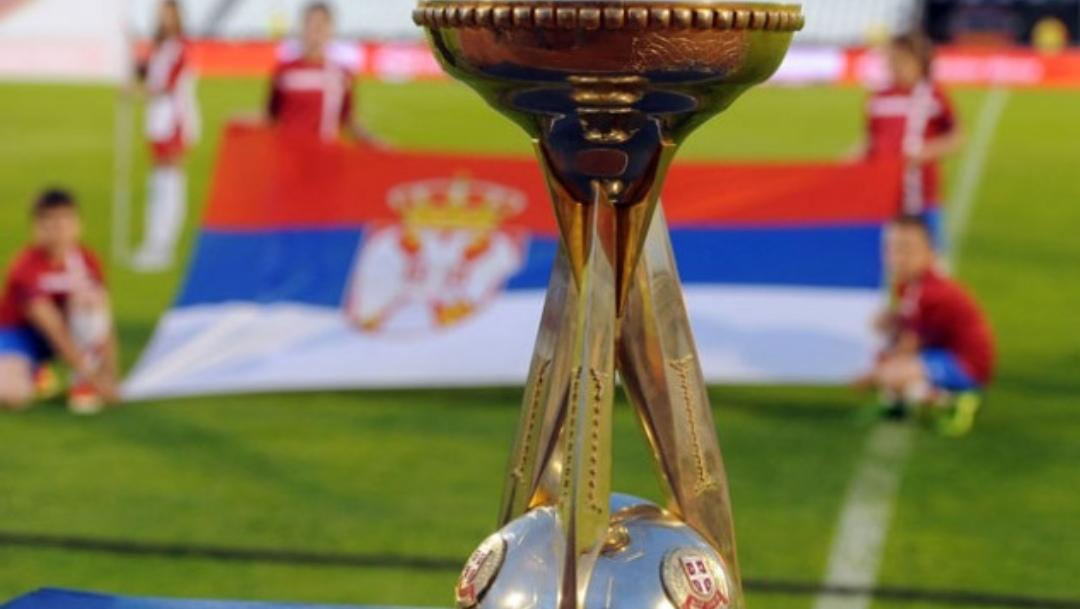 FK NAPREDAK JE U ČETVRTINI FINALA KUP-a SRBIJE !!