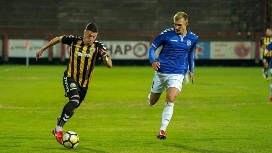 11. KOLO PRVE LIGE – FK TRAYAL 0:1 FK TELEOPTIK