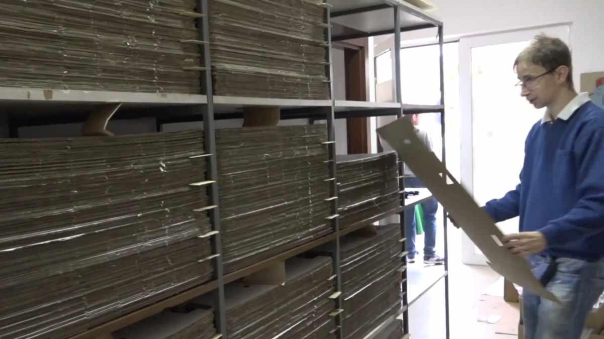 SOCIJALNO PREDUZETNIŠTVO U SRBIJI /video