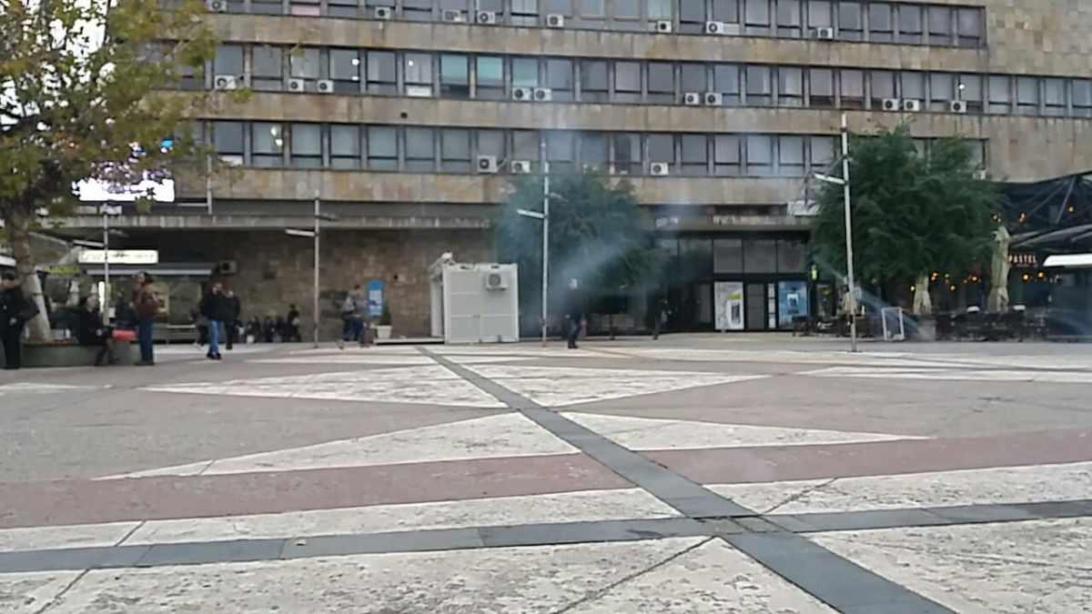 OTVARANJE BIOSKOPA SREDINOM OKTOBRA /video