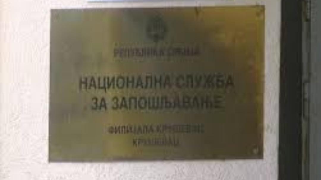 NACIONALNA SLUŽBA SRBIJE ZAPOŠLJAVA U SLOVENIJI