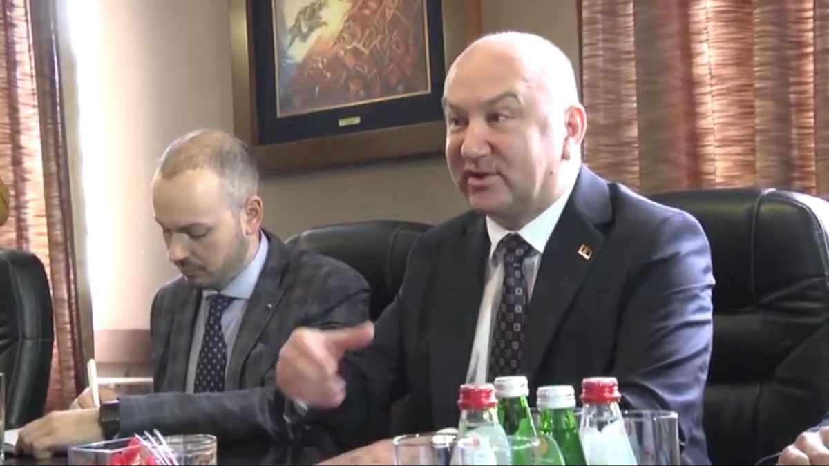 INOVACIONI START UP CENTAR U KRUŠEVCU /video