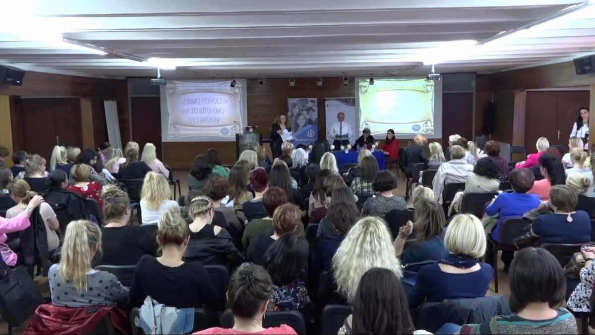 """IGOR JURIĆ: """"BEZBEDNOST DECE NA INTERNETU"""" /video"""