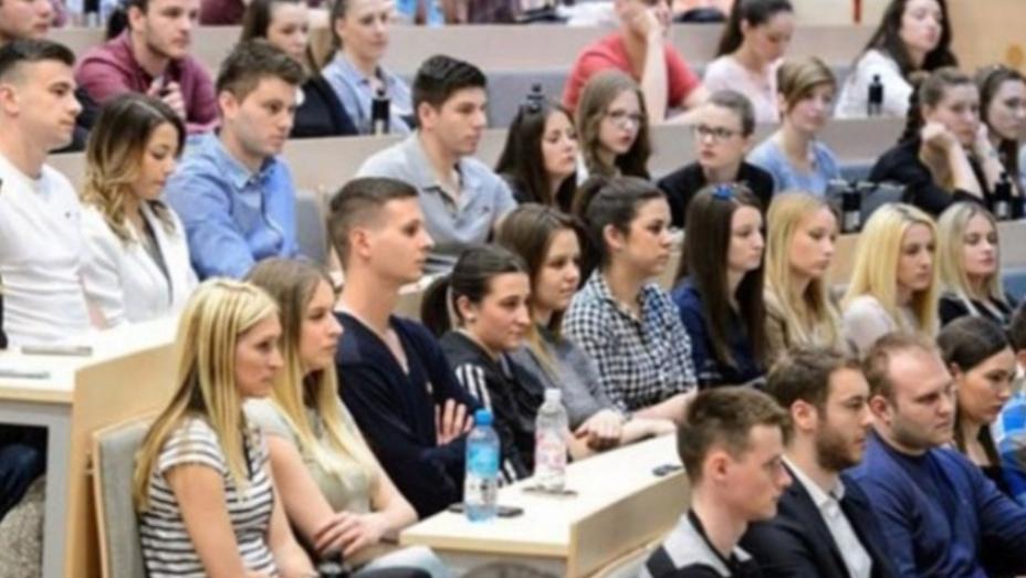 POČELE PRIJAVE NA DRŽAVNE FAKULTETE U SRBIJI