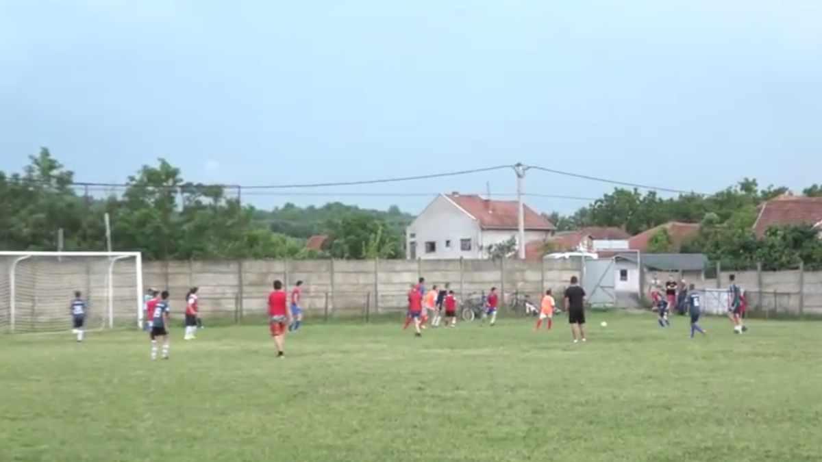 ŠKOLA FUDBALA U OKVIRU FK PEPELJEVAC /video