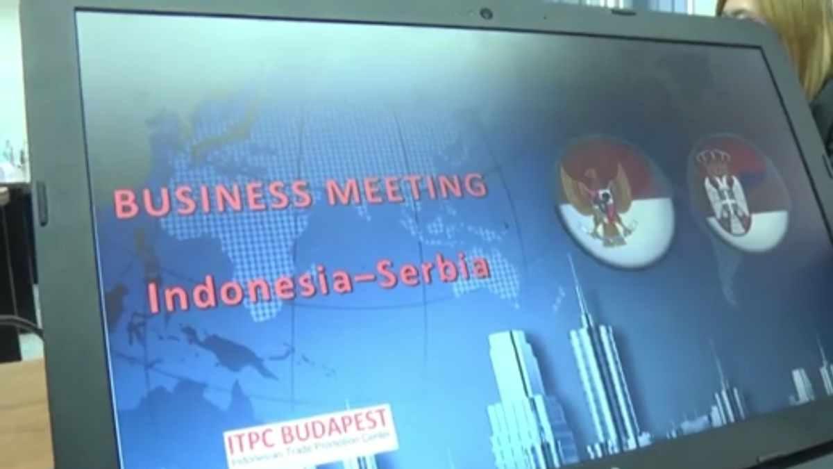 AMBASADOR INDONEZIJE POSETIO KRUŠEVAC /video