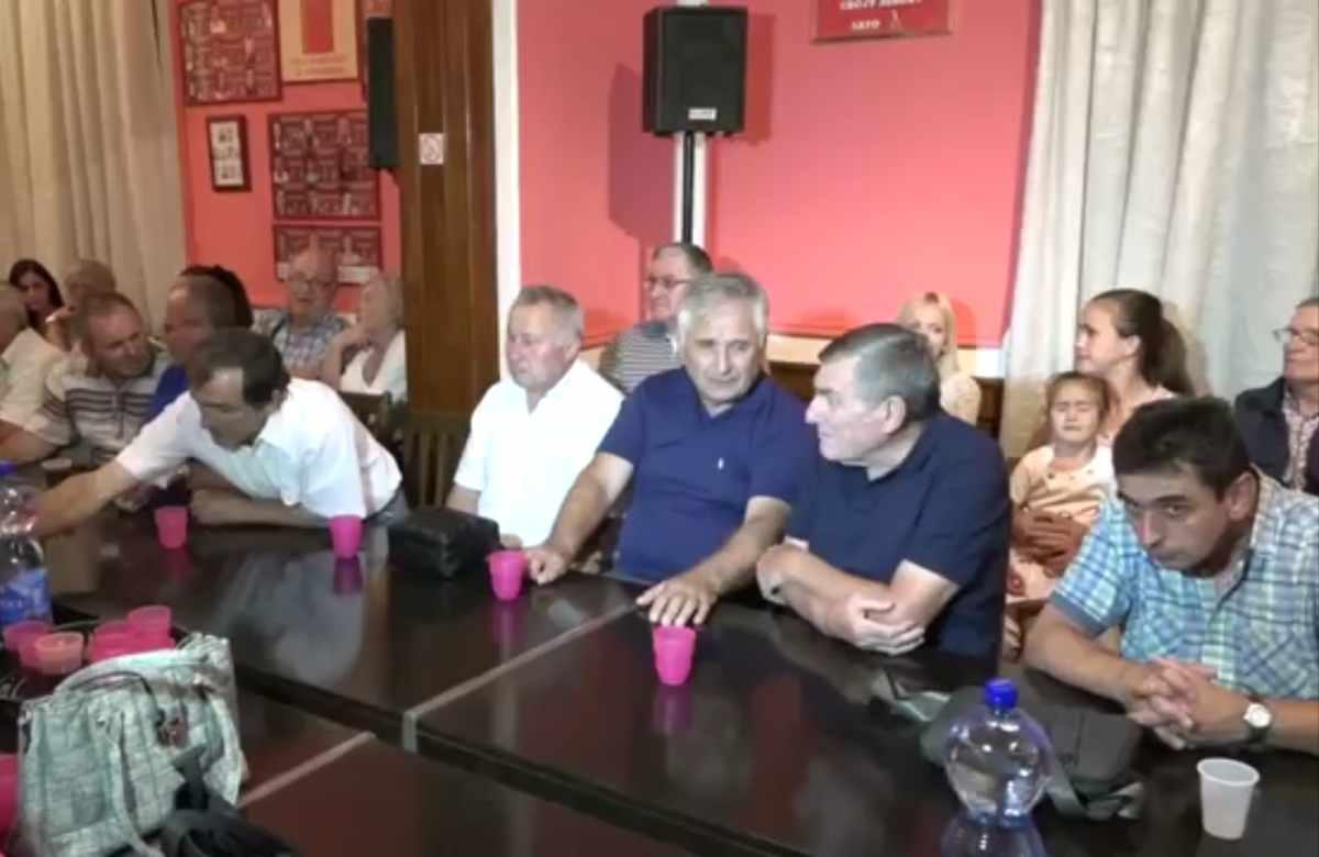OBELEŽENO 29 GODINA POSTOJANJA SPS-a /video