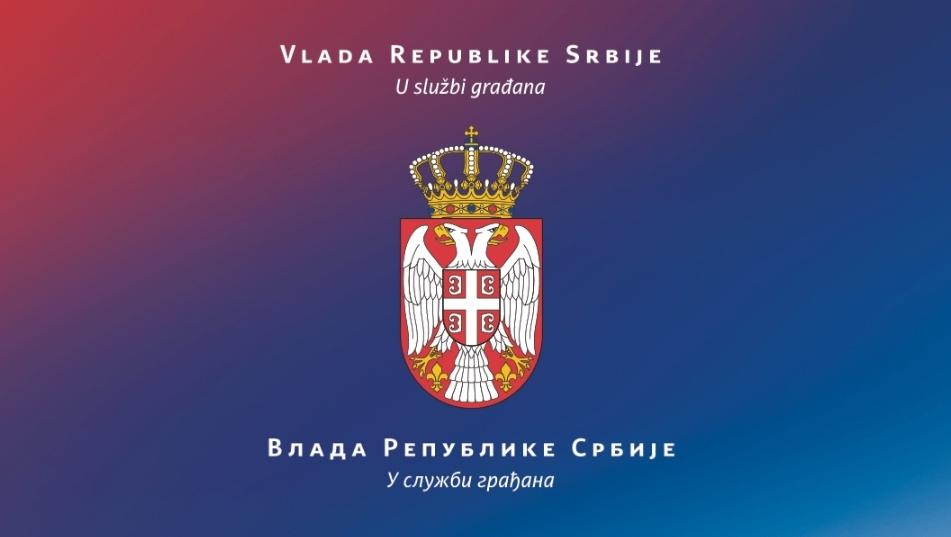 IMENA MINISTARA U NOVOJ VLADI SRBIJE