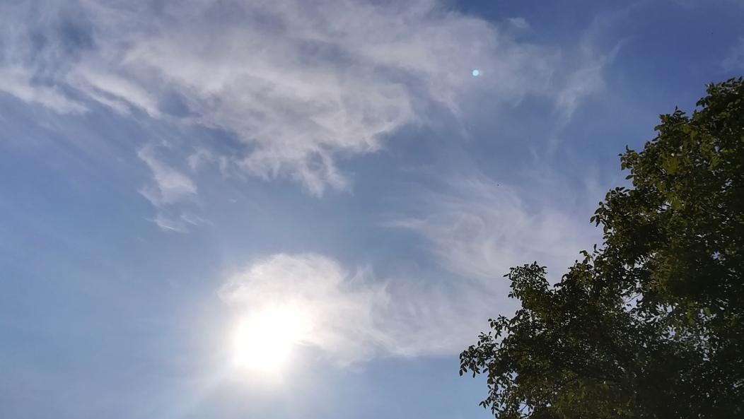 TEMPERATURE I DO 35°C U SRBIJI DO ČETVRTKA