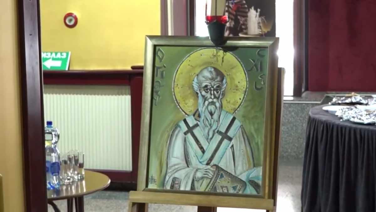 KRUŠEVAČKO POZORIŠTE OBELEŽILO SLAVU /video
