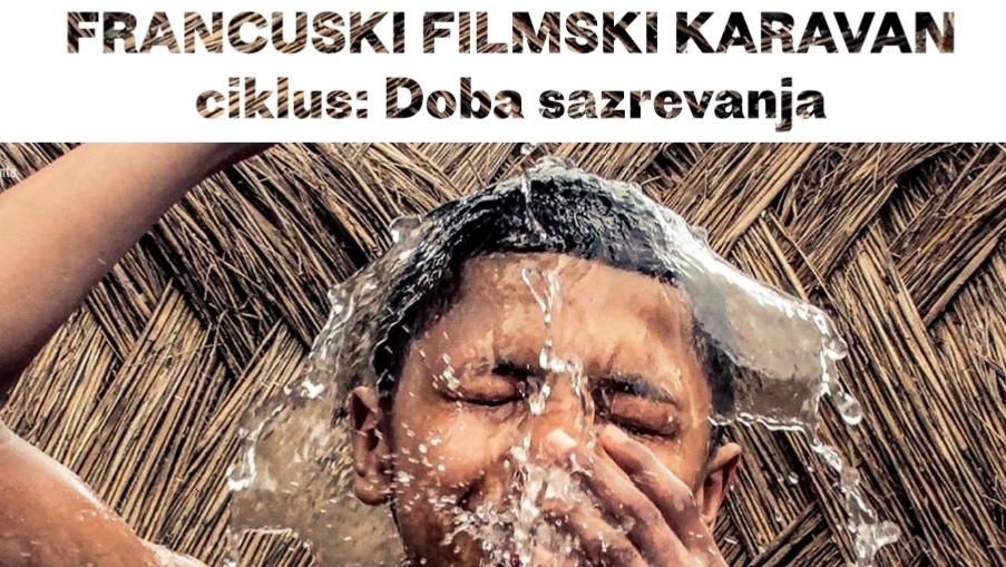 TRADICIONALAN KARAVAN FRANCUSKOG FILMA