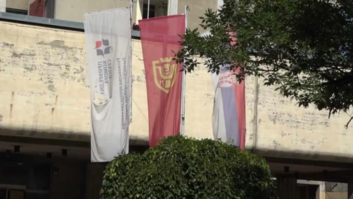 """""""DAN OTVORENIH VRATA"""" SA INSPEKTORIMA /video"""