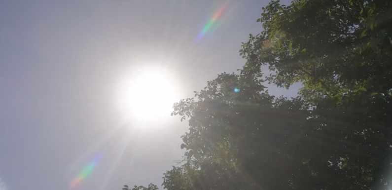 METEOS: U SUBOTU, 1. AVGUSTA VRLO TOPLO, OKO 33°C