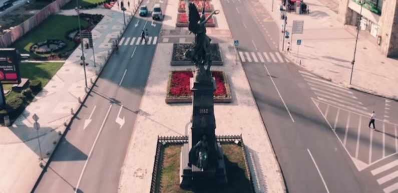 """REKONSTRUKCIJA GLAVNOG TRGA POČINJE ZA 10-ak DANA"""