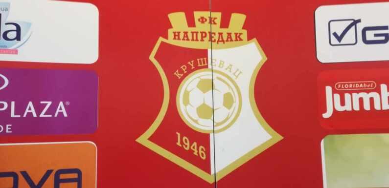 FK MAČVA – FK NAPREDAK, U NEDELJU