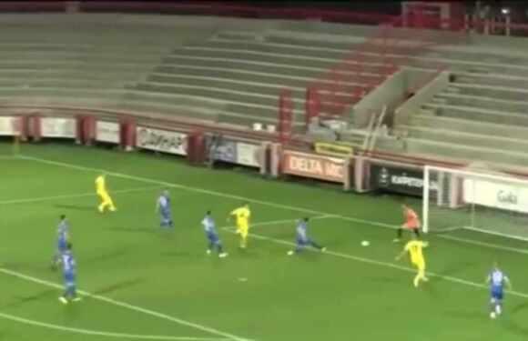 3. KOLO PRVE LIGE SRBIJE: FK KOLUBARA – FK TRAYAL