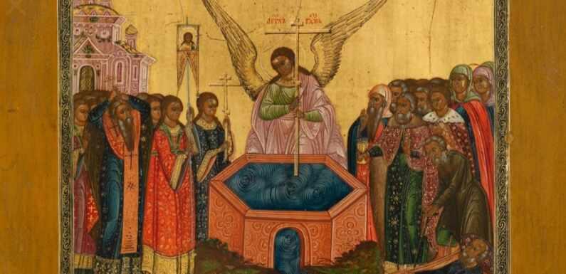 SPC 27. SEPTEMBRA PRAZNUJE JESENJI KRSTOVDAN