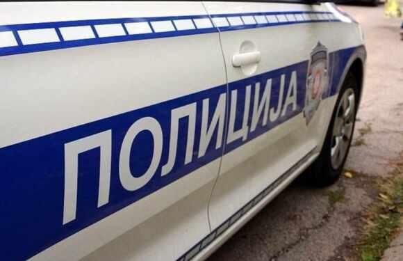 UHAPŠENI POLICAJCI IZ ĆIĆEVCA I KRUŠEVCA