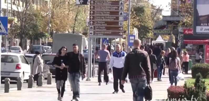 POPIS STANOVNIŠTVA U SRBIJI ODLOŽEN ZA OKTOBAR 2021.