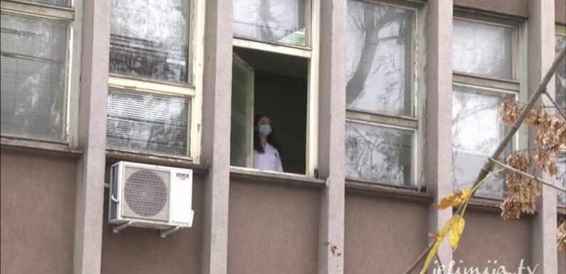 COVID19, SRBIJA: DRUGI DAN ZAREDOM SA PREKO 2.000 ZARAŽENIH