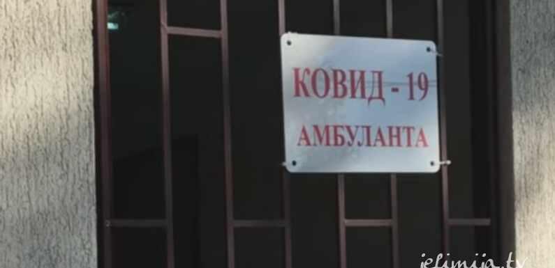 COVID19, SRBIJA: DANAS 4.091 NOVOINFICIRANA OSOBA