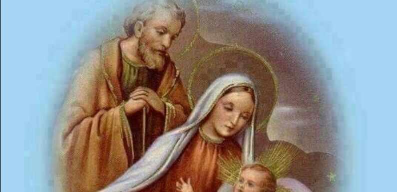 DANAS JE BOŽIČ, DAN ROĐENJA ISUSA HRISTA